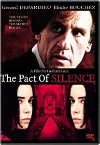 Whats a good movie to watch high Le pacte du silence none [480x800]