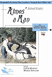Image result for almos' a man