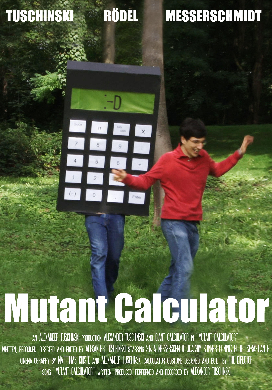 Mutant Calculator