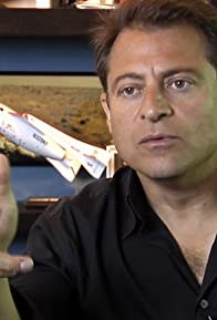 Primary photo for Peter Diamandis