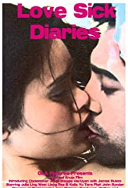 Love Sick Diaries Poster