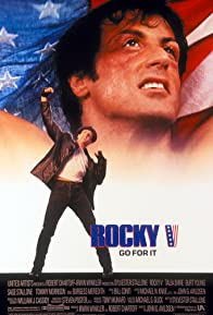 Primary photo for Rocky V