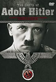 The Death of Adolf Hitler Poster