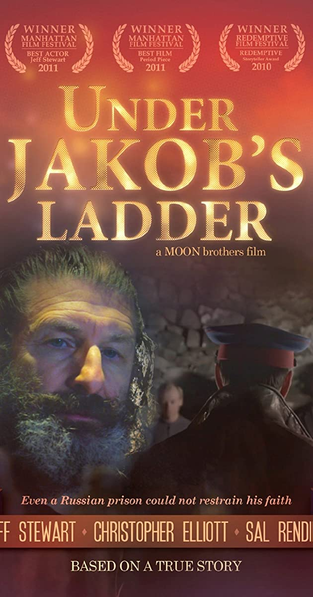 Under Jakob's Ladder (2011) Subtitles