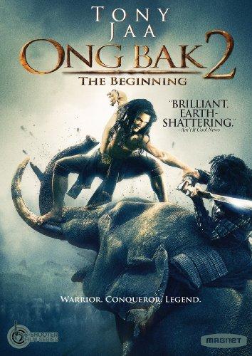 Ong Bak 2: The Beginning (2008) BluRay x264 [1080p-720p-480p] [Dual Audio] [Hindi Org DD 5.1 Thai DD 5.1] ESubs