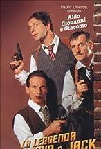 Primary image for La leggenda di Al, John e Jack