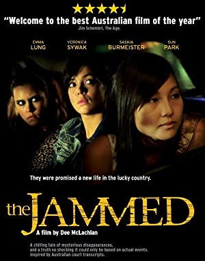 The Jammed watch online