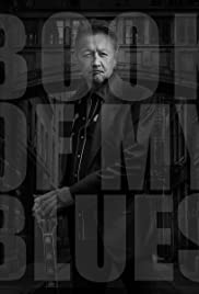 Mark Collie: Book of My Blues Poster