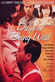 Days of Being Wild (1990) Ah fei zing zyun 1080p