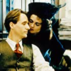 Helena Bonham Carter and Linus Roache in The Wings of the Dove (1997)