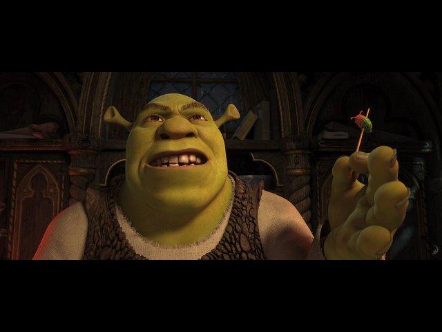 Shrek Forever After 2010 Imdb