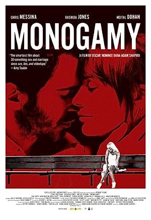 Where to stream Monogamy