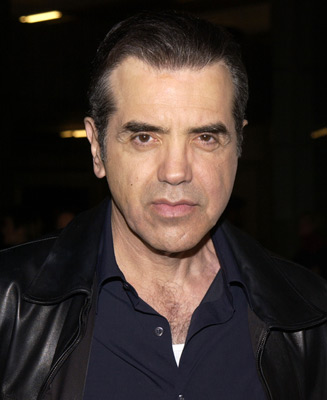 Chazz Palminteri at an event for Poolhall Junkies (2002)