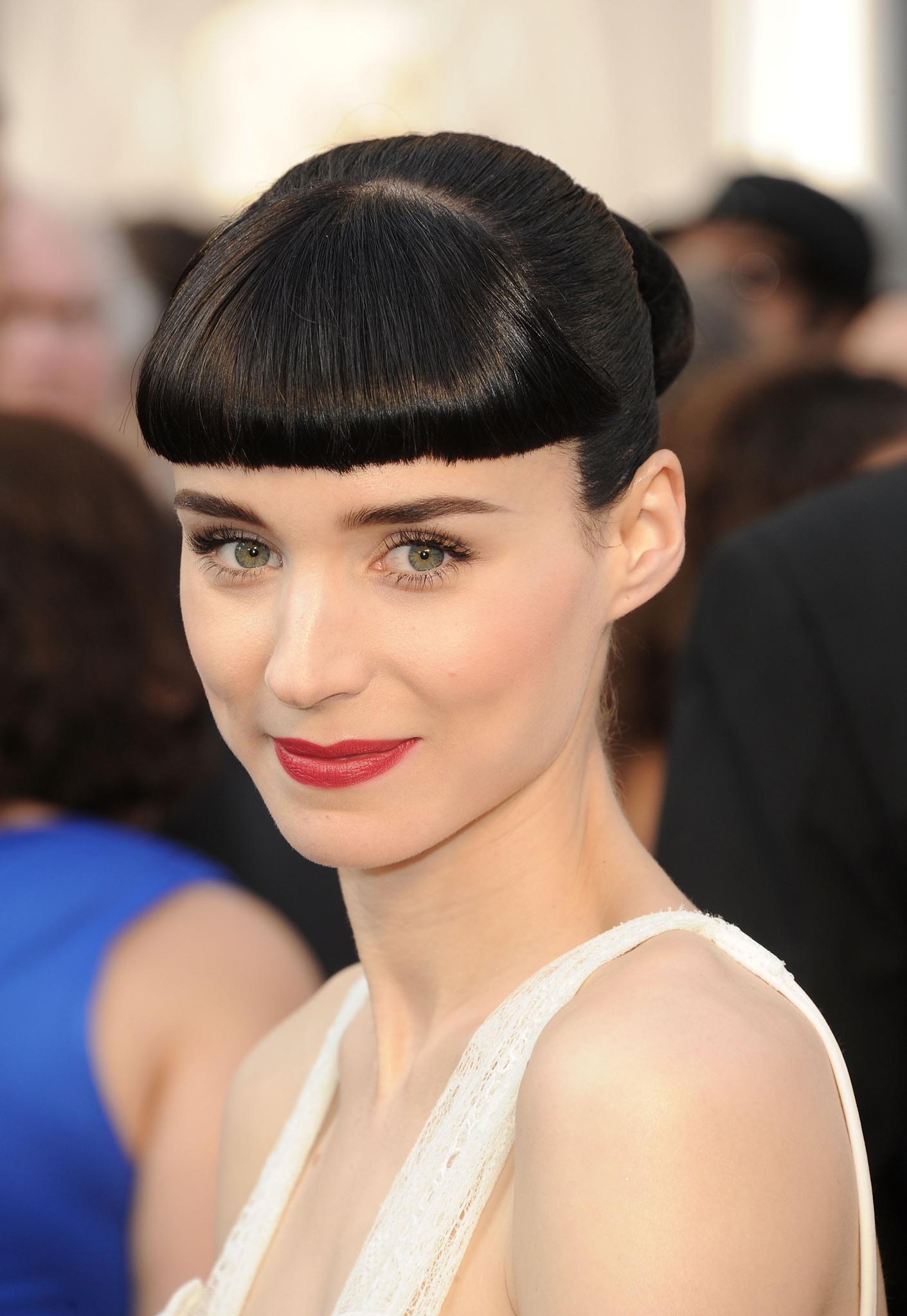 Rooney Mara - IMDb