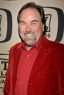 Richard Karn wife