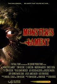 Monster's Lament Poster