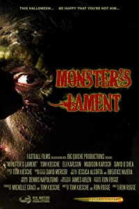 New movie watching Monster's Lament by [2160p]