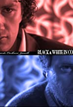 Black & White in Colors