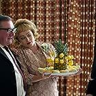 Helena Bonham Carter, Freddie Highmore, and Ken Stott in Toast (2010)