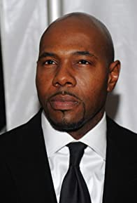 Primary photo for Antoine Fuqua