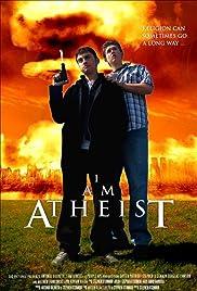 I Am Atheist Poster