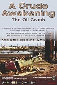 Primary photo for A Crude Awakening: The Oil Crash