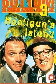 Adrian Edmondson and Rik Mayall in Bottom Live 3: Hooligan's Island (1997)