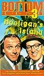 Bottom Live 3: Hooligan's Island (1997) Poster