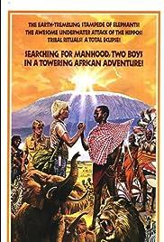 Visit to a Chief's Son (1974) starring John Philip Hogdon 2
