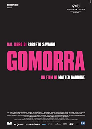 Where to stream Gomorrah