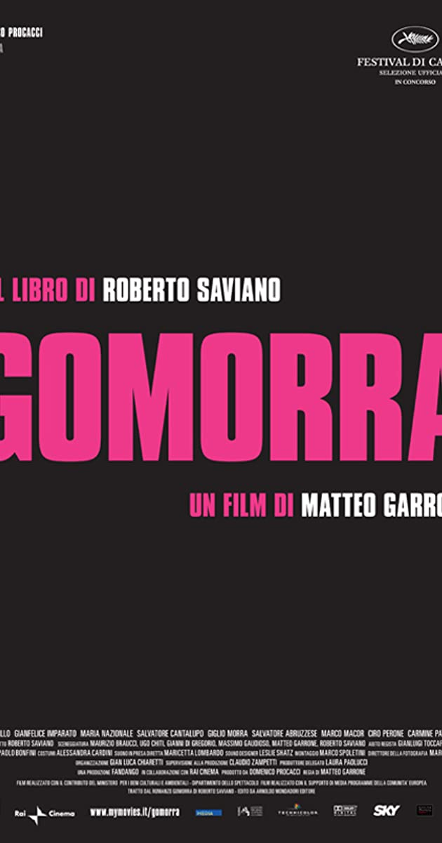 Gomorrah (2008) - Frequently Asked Questions - IMDb