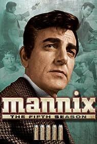 Mannix (1967) Poster - TV Show Forum, Cast, Reviews