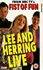 Lee & Herring Live (1996) Poster