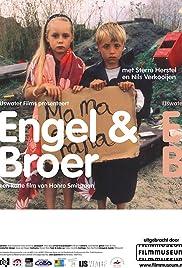 Engel en Broer Poster