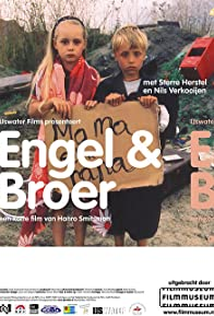 Primary photo for Engel en Broer