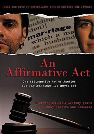 Where to stream An Affirmative Act