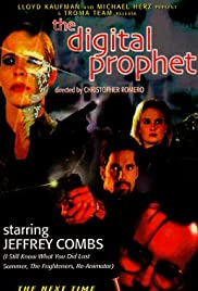 Cyberstalker (1996) starring Schnele Wilson on DVD on DVD
