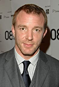 Primary photo for Guy Ritchie