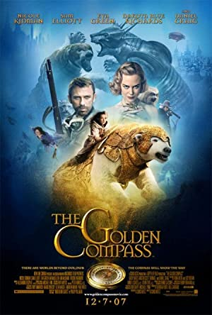 The Golden Compass Full Movie in Hindi (2007) Download | 480p (375MB) | 720p (1GB)