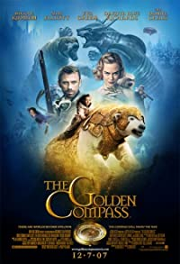 Primary photo for The Golden Compass