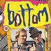 Adrian Edmondson and Rik Mayall in Bottom (1991)