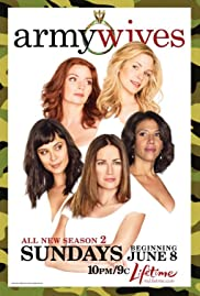 LugaTv | Watch Army Wives seasons 1 - 7 for free online