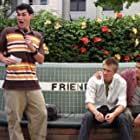 Bradley Joseph, Chad Michael Murray, and JD Pardo in A Cinderella Story (2004)