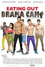 Eating Out: Drama Camp (2011)