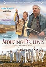 Seducing Doctor Lewis
