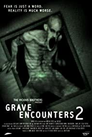 Roy Campsall in Grave Encounters 2 (2012)