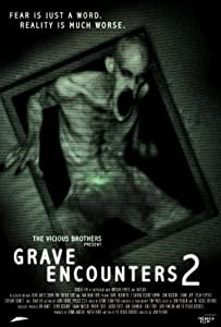 Grave Encounters 2 by Carlo Ledesma