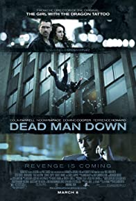 Primary photo for Dead Man Down