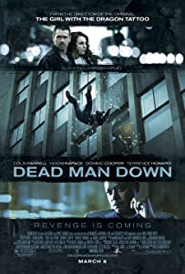 Downloadable netflix movies Dead Man Down by [Avi]
