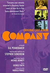 Primary photo for Original Cast Album: Company